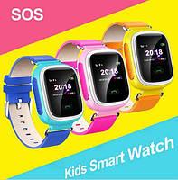 Умные детские часы Smart baby Watch Q60 | Умные Смарт Часы, фото 9