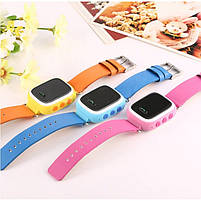 Умные детские часы Smart baby Watch Q60 | Умные Смарт Часы, фото 10