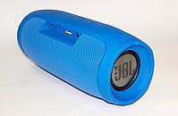 Портативная колонка JBL Charge 4   Синяя, фото 9