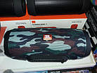 Портативна блютуз Колонка JBL Charge 3   Хакі, фото 5
