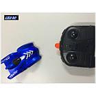 Антигравитационная машинка на радиоуправлении Wall Climber CAR P802 | Синяя, фото 2