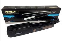 Утюжок выпрямитель для волос Gemei GM 433 | Утюжок для укладки волос, фото 2