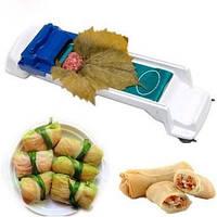 Аппарат для заворачивания голубцов и долмы Dolmer | Машинка для приготовления голубцов