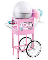Аппарат для приготовления сладкой ваты Cotton Candy Maker | Домашняя сладкая вата