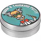 Умный магнитный пластилин Marks Thinking Putty, фото 4