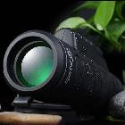 Монокуляр с треногой и клипсой Panda Vision 40x60   Монокуляр с двойной фокусировкой, фото 2