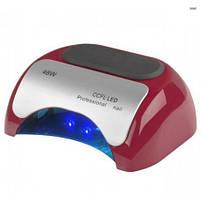 Гибридная УФ лампа для ногтей CCFL LED 48W Beauty Nail K18, фото 10