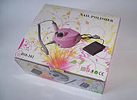 Фрезер для маникюра и педикюра Beauty nail 202   Машинка для педикюра, фото 9