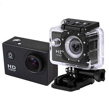 Экшн-камера Action Camera D600 A7 | Спортивная водонепроницаемая экшн-камера