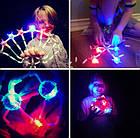 Детский Светящийся конструктор Light Up Links 158 деталей | Светящийся конструктор, фото 5