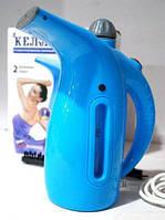Ручной отпариватель для одежды KELLI KL-317   Пароочиститель для одежды, фото 5