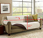 Покрывало на диван двустороннее Couch Coat | Накидка на диван, фото 4