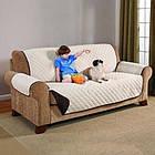 Покрывало на диван двустороннее Couch Coat | Накидка на диван, фото 7