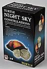 Проектор ночник звездного неба Черепаха Turtle Night Sky | Музыкальный ночник, фото 8