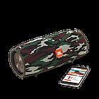 Колонка JBL Xtreme Mini | Хаки, фото 3