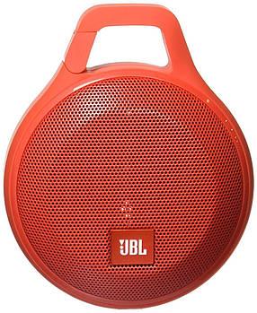Портативная Блютуз колонка JBL Clip+ | Красная