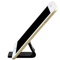 Держатель для мобильного телефона Fixate Gel Pads | Универсальный держатель для телефона и планшета, фото 3