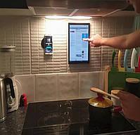 Держатель для мобильного телефона Fixate Gel Pads | Универсальный держатель для телефона и планшета, фото 6