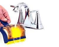 Щетка валик для чистки одежды Sticky Buddy | Липкий валик для чистки одежды, фото 4