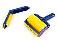 Щетка валик для чистки одежды Sticky Buddy | Липкий валик для чистки одежды, фото 7