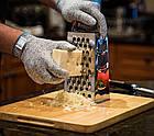 Рукавички від порізів Cut resistant gloves   Захисні рукавиці   Рукавички для кухні, фото 7