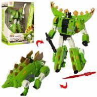 Трансформер Робот-динозавр