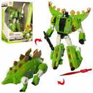 Трансформер Робот-динозавр, фото 1