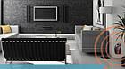 Портативний обігрівач Wonder Warm 400W з пультом управління | Тепловентилятор, фото 5