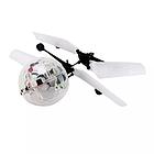 Літаючий світна куля - вертоліт від руки Flying Ball Air, фото 6