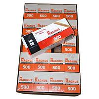 Сигаретные гильзы Magnus с Фильтром 24 мм  20 блоков по 500 шт ( ЯЩИК), фото 1