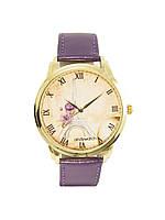 Оригинальные женские наручные часы. Париж