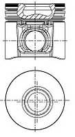 8785470800 Goetze Поршень в комплекте на 1 цилиндр, 3-й ремонт (+0,60) (Высота 96,65 мм)