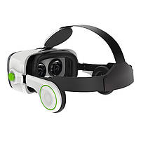 Очки виртуальной реальности BOBO VR Z4 3D с наушниками | Шлем виртуальной реальности, фото 4