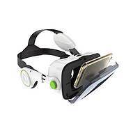 Очки виртуальной реальности BOBO VR Z4 3D с наушниками | Шлем виртуальной реальности, фото 6