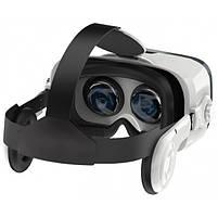 Очки виртуальной реальности BOBO VR Z4 3D с наушниками | Шлем виртуальной реальности, фото 5