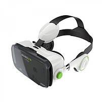 Очки виртуальной реальности BOBO VR Z4 3D с наушниками | Шлем виртуальной реальности, фото 3