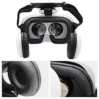 Очки виртуальной реальности BOBO VR Z4 3D с наушниками | Шлем виртуальной реальности, фото 9