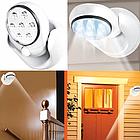 Универсальная подсветка Light Angel светильник с датчиком движения | Светильник с датчиком движения, фото 4