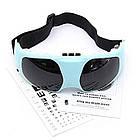 Массажер для глаз EYE MASSAGER   Массажер для восстановления зрения, фото 4