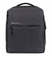 Рюкзак Xiaomi Simple Urban Backpack | Черный, фото 3