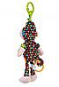 Музыкальная игрушка Обезьянка Марта (35 см) Balibazoo, фото 7