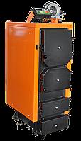 Котлы ДТМ КОТ-50Т 50 квт на твердом топливе длительного горения