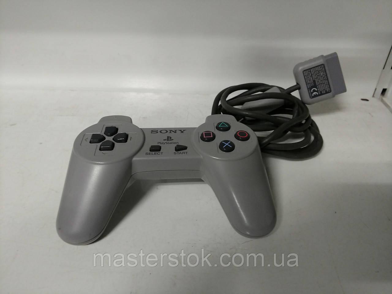 Джойстики Playstation 1(Dualshock 1), оригинал