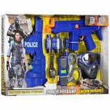 Полицейский набор, фото 2