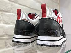 Кроссовки женские Michael Kors, фото 2