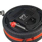 Автомобильный компрессор Air Compressor 260pi | Компрессор насос для шин, фото 6