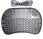 Бездротова клавіатура для Smart TV wireless KEYBOARD MWK08/i8, фото 4