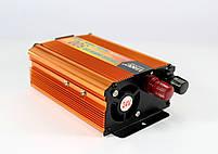 Автомобильный преобразователь напряжения инвертор AC/DC SSK 500W 24V, фото 4
