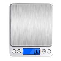 Ювелирные электронные весы MH-267 | Карманные весы, фото 6