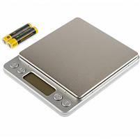 Ювелирные электронные весы MH-267 | Карманные весы, фото 8